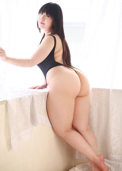 Thick Asian Bitches