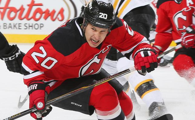 new concept 4acdf 38b28 New Jersey Devils on Twitter: