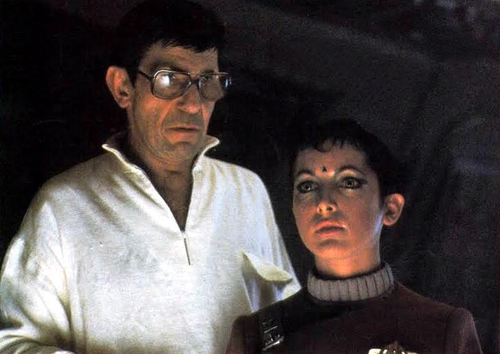 My favorite pic of #LeonardNimoy RIP :( With @janewiedlin http://t.co/lZUSl6a3aj