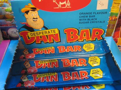 Image result for Desperate Dan Bar