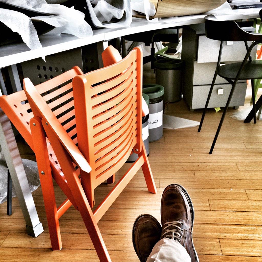 Awe Inspiring Rex Kralj On Twitter Rex Lounge Folded 4455Chair Shell Theyellowbook Wood Chair Design Ideas Theyellowbookinfo