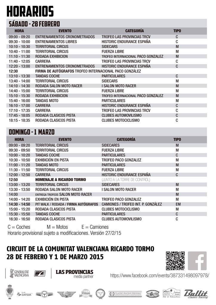 Classics & Legends - Cheste 1-2 Marzo B-6fOoFXIAAneuT