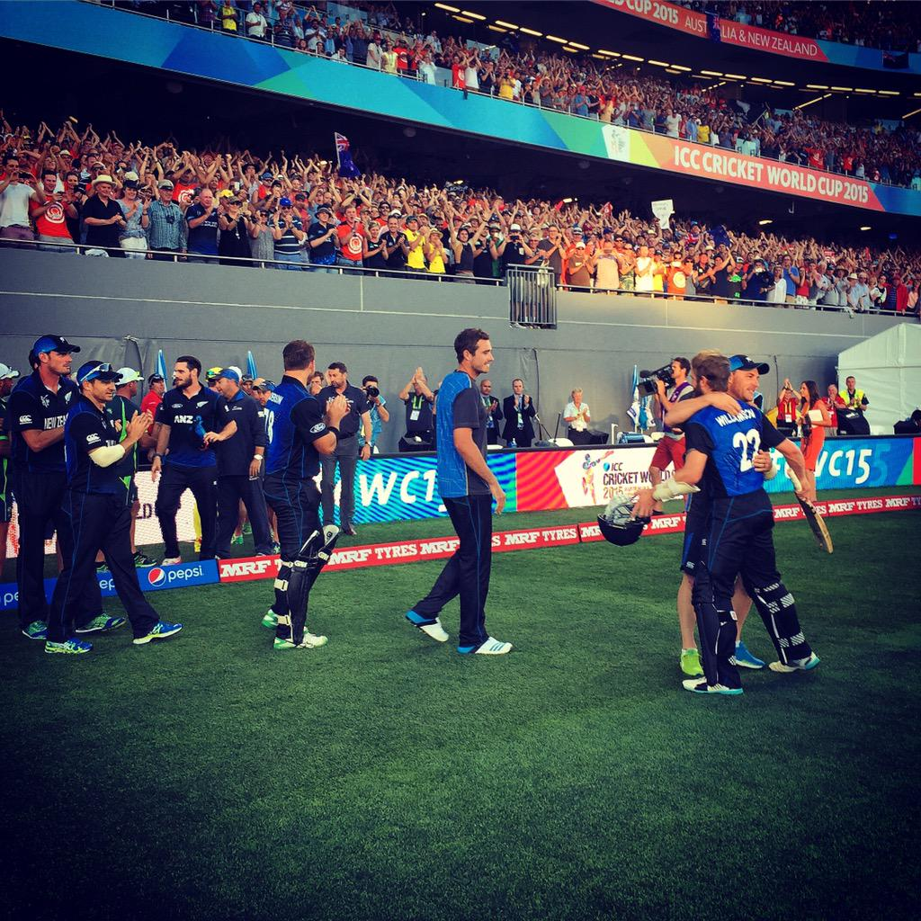 @BLACKCAPS man of the moment Kane smashing a 6 to win the game! #NZvAUS #backtheblackaps #CWC15 #DownToTheWire #BOOM http://t.co/sENH6FAXl9