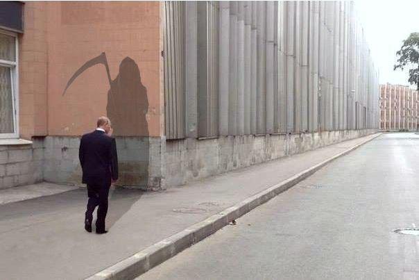 Немцова похоронят на Троекуровском кладбище в Москве - Цензор.НЕТ 4656