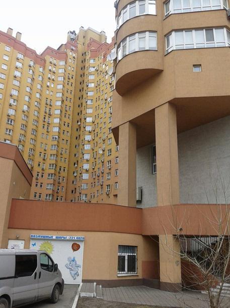 Прокурор Киева взял под личный контроль расследование гибели Чечетова - Цензор.НЕТ 3079