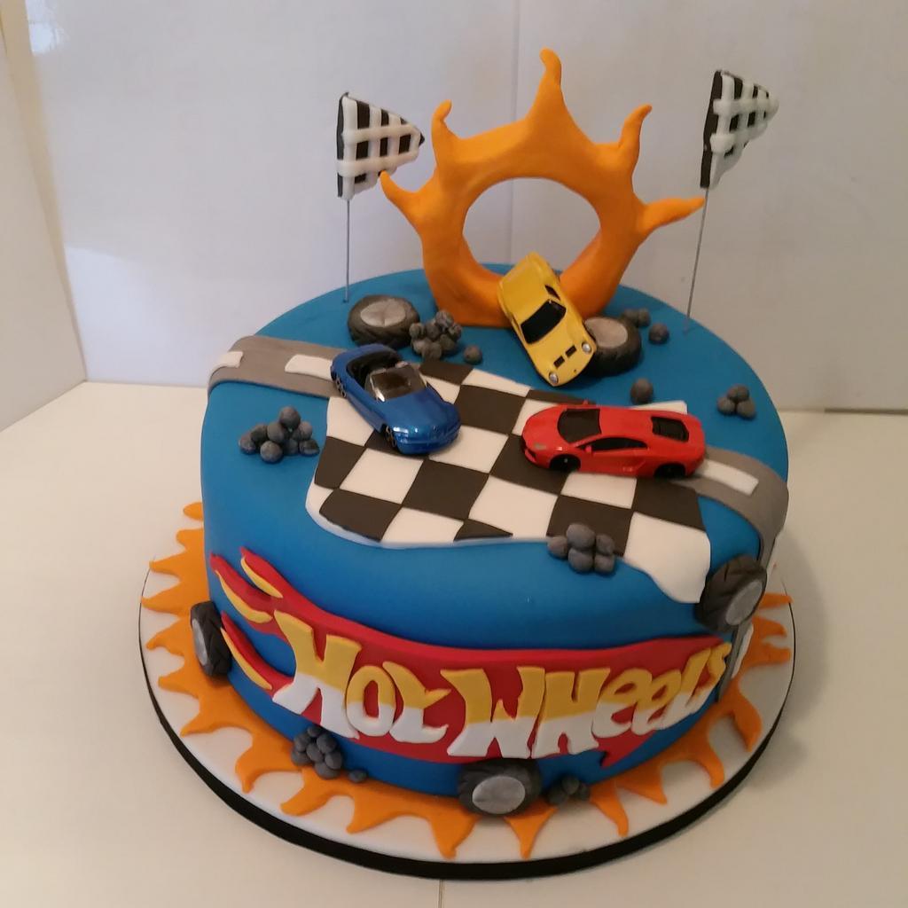 Fabulocity Cakes