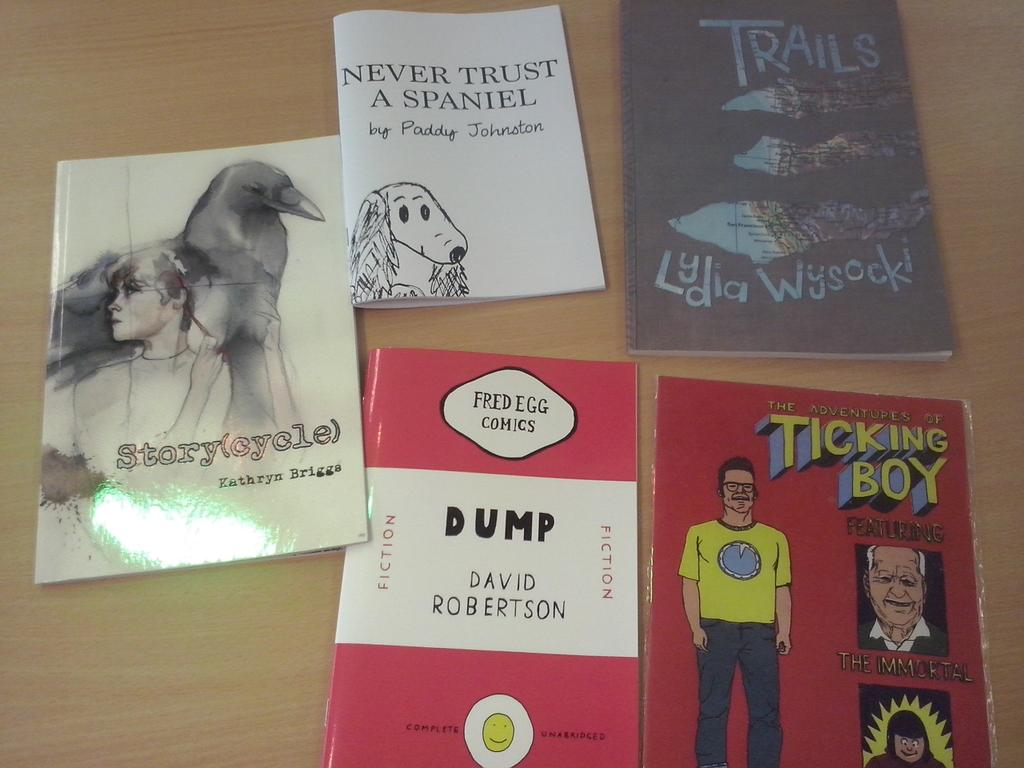 Donations from attendees at #comicsunconf15 @tickingboy @paddyjohnston @lyd_w @withryn @FredEggComics Thanks! http://t.co/035XfCz6BP