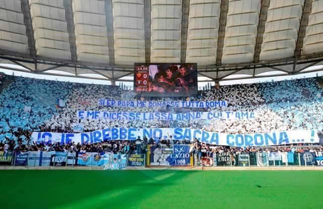 Rojadirecta LAZIO NAPOLI streaming calcio PARTITA Serie A oggi MERCOLEDI' 4 MARZO