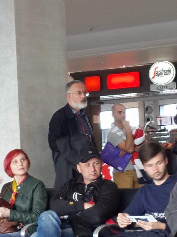 К Порошенко приедут главы МИД Польши и Дании - Цензор.НЕТ 5016