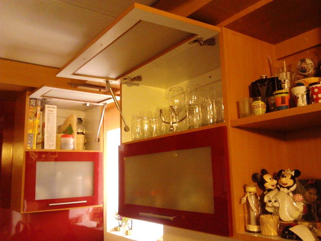 Contemporáneo Cocina Modular En Kothrud Pune Composición - Ideas de ...