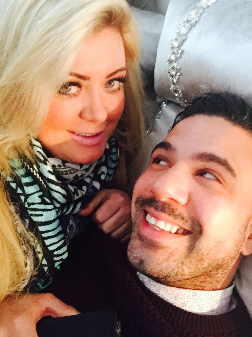 The Towie producer loves my new Kylie minouge bedding 💕 @lukemcfarlane37 http://t.co/EZS6Yy9Xo5