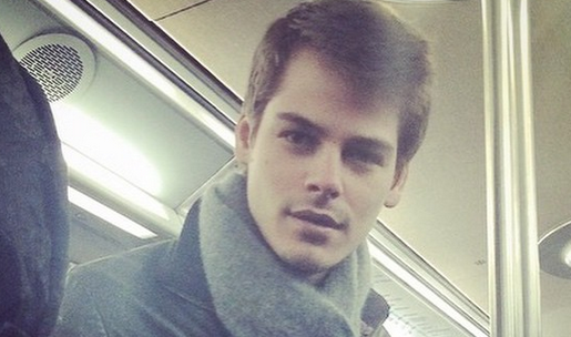 Hot French Guys On The Metro Is The Instagram Account You