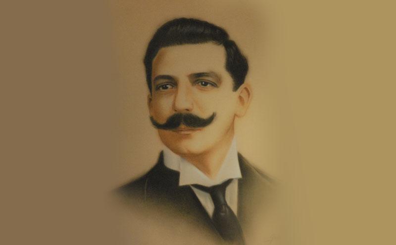 Hector Rivadavia Gómez