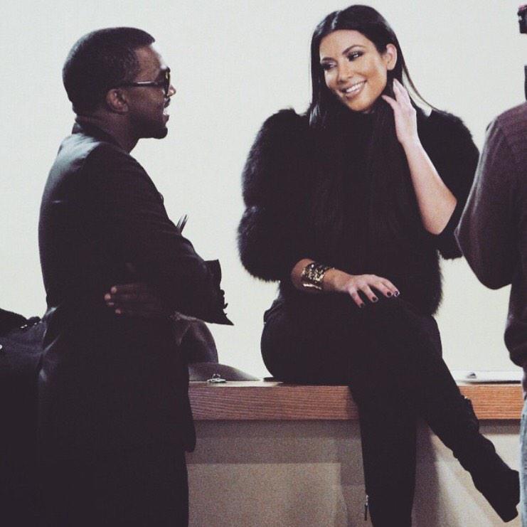 Kim Kardashian West on Twitter: