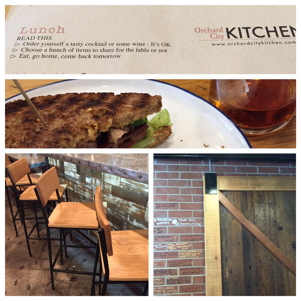 Orchard City Kitchen (@OCKcampbell)   Twitter