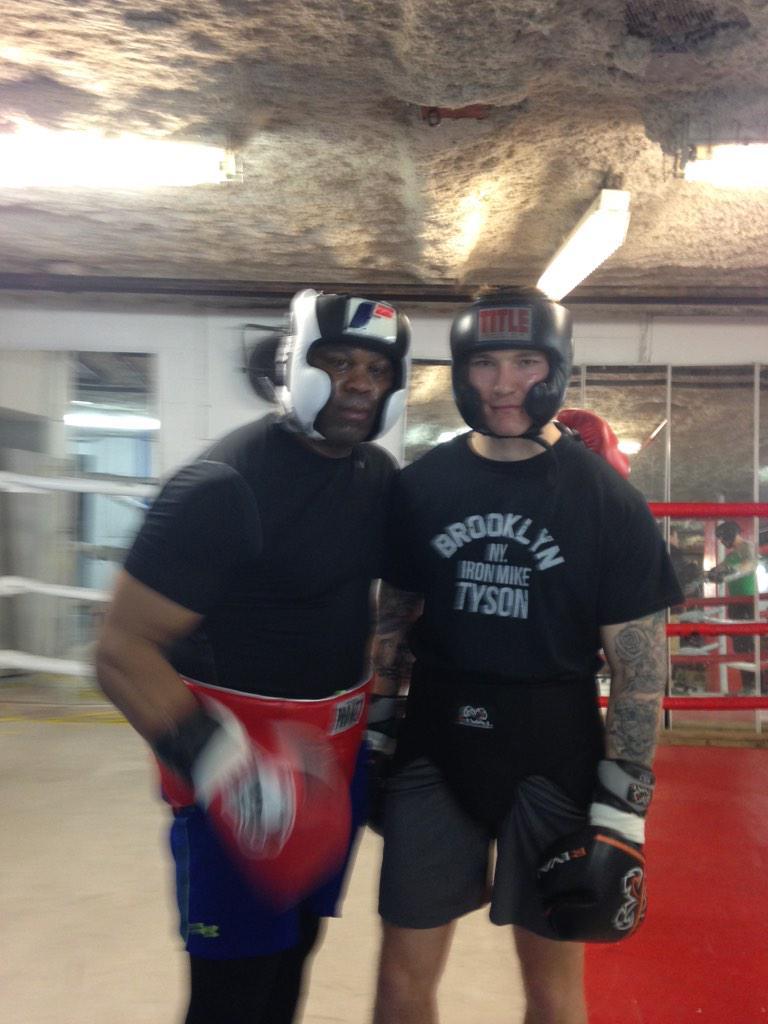 Scotia amateur boxing