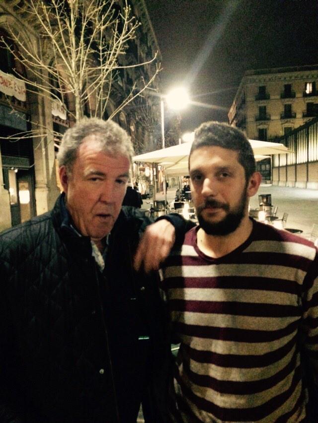 Thankyou Spanish man. http://t.co/8DO6iKd8Ze