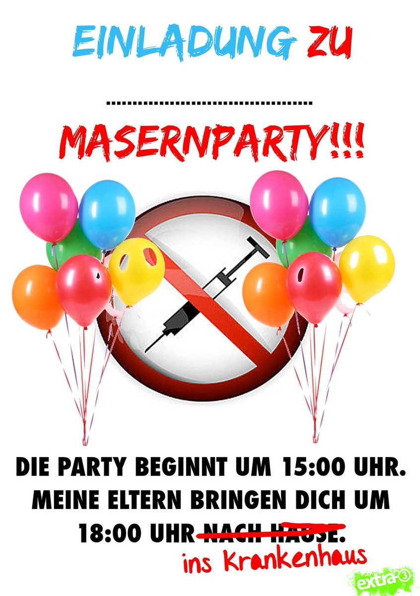 Masernparty