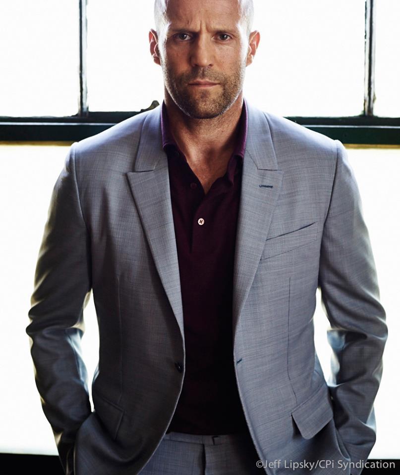 Jason Statham (@realjs...