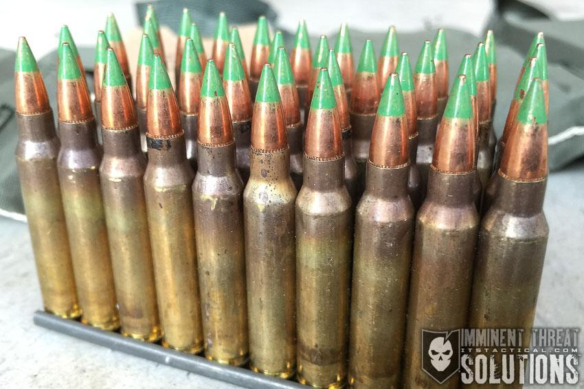 ATF Bans Sale of M855/SS109 Green Tip Ammo: Here's what you can do about it. http://t.co/HXD1wllY3a // http://t.co/dJE9QmUkI2