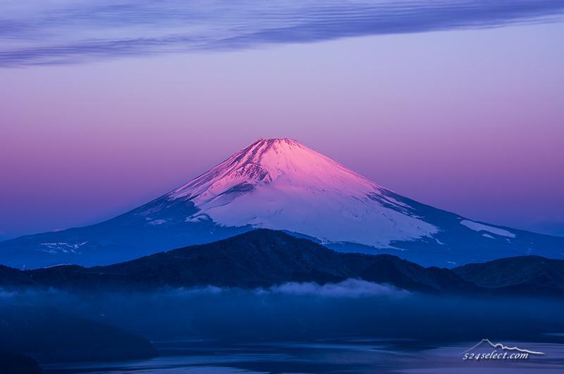 風景写真ブログ:箱根からの朝焼け富士 #ファインダー越しの私の世界 http://t.co/fmWFjSic2V http://t.co/A53vgqvvuB