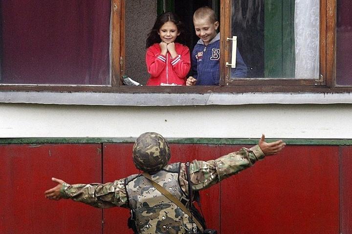"""У Путина заявили, что """"нормандская четверка"""" может сегодня снова провести переговоры по Донбассу: """"Ситуация развивается неплохо"""" - Цензор.НЕТ 2375"""