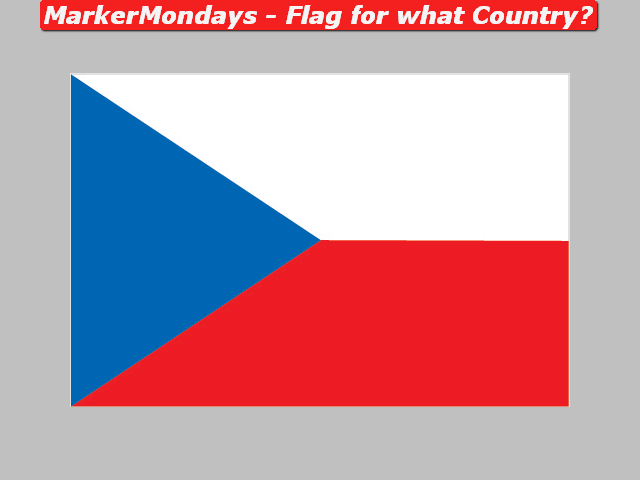 FlagTrivia? Answer: http://t.co/lhbFTNNjFn - Follow for Daily #Geography #Trivia #sschat http://t.co/UyoXt4Q42C