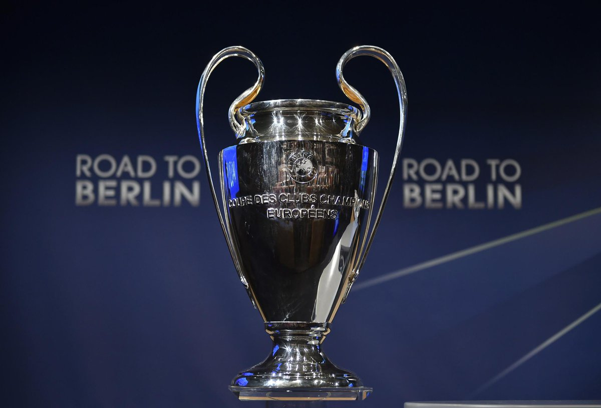 RojaDirecta Champions: PSG-Chelsea Shakhtar-Bayern diretta streaming calcio