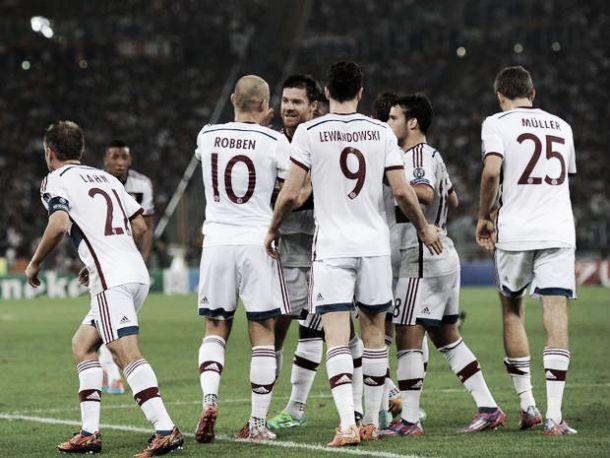 Shakhtar Donetsk-Bayern Monaco Streaming Diretta TV Live Gratis su Sky