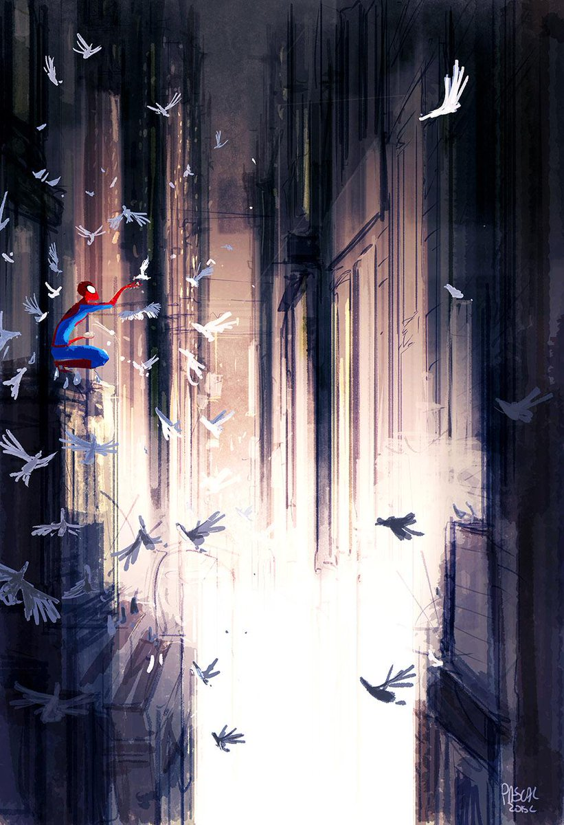 Augie De Blieck Jr On Twitter At Pascalcampion At Marvel Oh