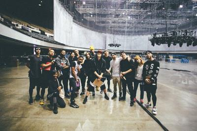http://t.co/9vLrALcdO7 Seen on Fahlo: The Squad... Such amazing human beings! http://t.co/iPJ5SXASK7