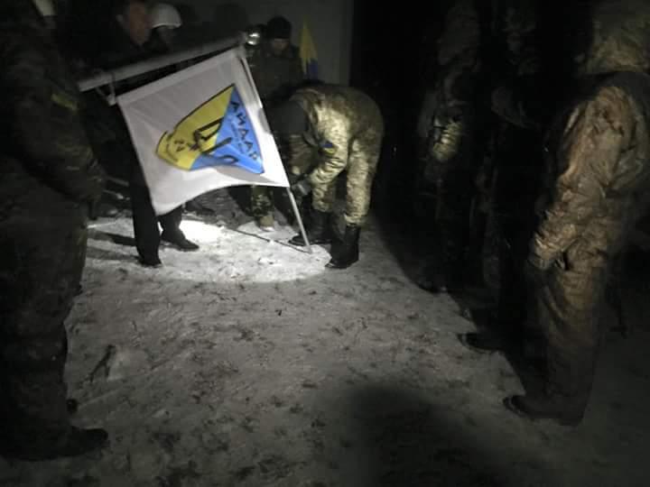 Путинские войска продолжают незаконно пересекать границу с Украиной. Поставки техники и оружия из РФ не прекращаются, - Шкиряк - Цензор.НЕТ 1473
