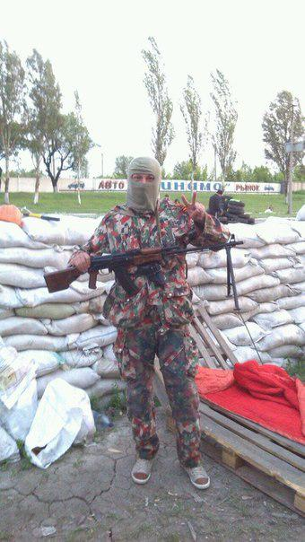 В районе Углегорска развернута тактическая группа боевиков Безлера, вблизи Вергулевки разместилась группа наемников-неславян из РФ, - ИС - Цензор.НЕТ 3863