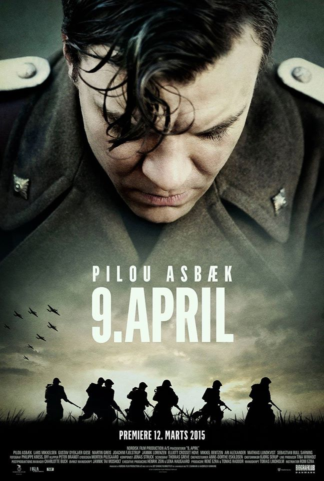 9 April (2015) Full Movie Free Download In 300MB