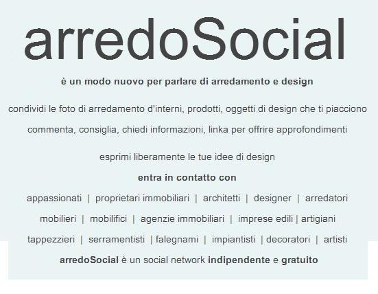 @gaiadiblasio enjoy  http://www. arredosocial.it  &nbsp;   social #design network<br>http://pic.twitter.com/Y4Xi9bSZdA