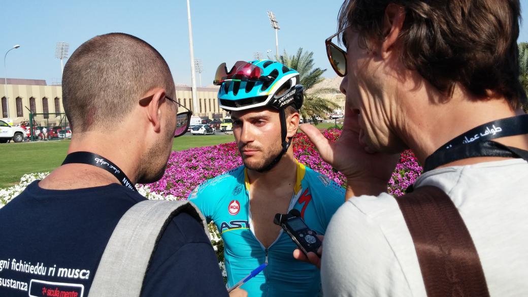 Tour of Oman  2015 (2.HC)  B-CwskhCYAAuGX9