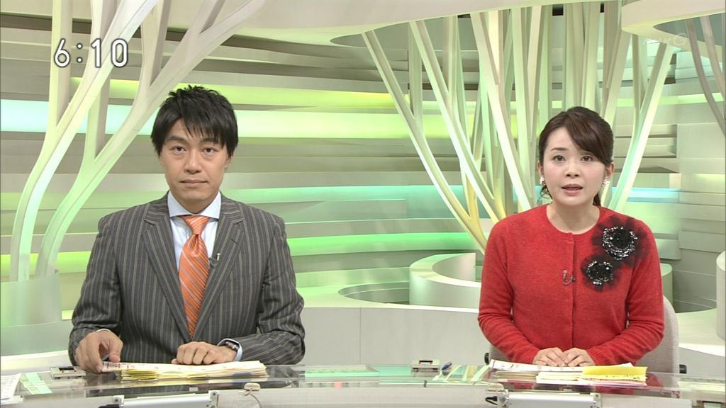 NHKの女子アナ狙撃されててわろた pic.twitter.com/y5rMhWaOyN