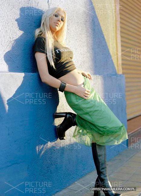 Fotos >> De estudio y Photoshoots  - Página 39 B-DURcpIcAE_hKp
