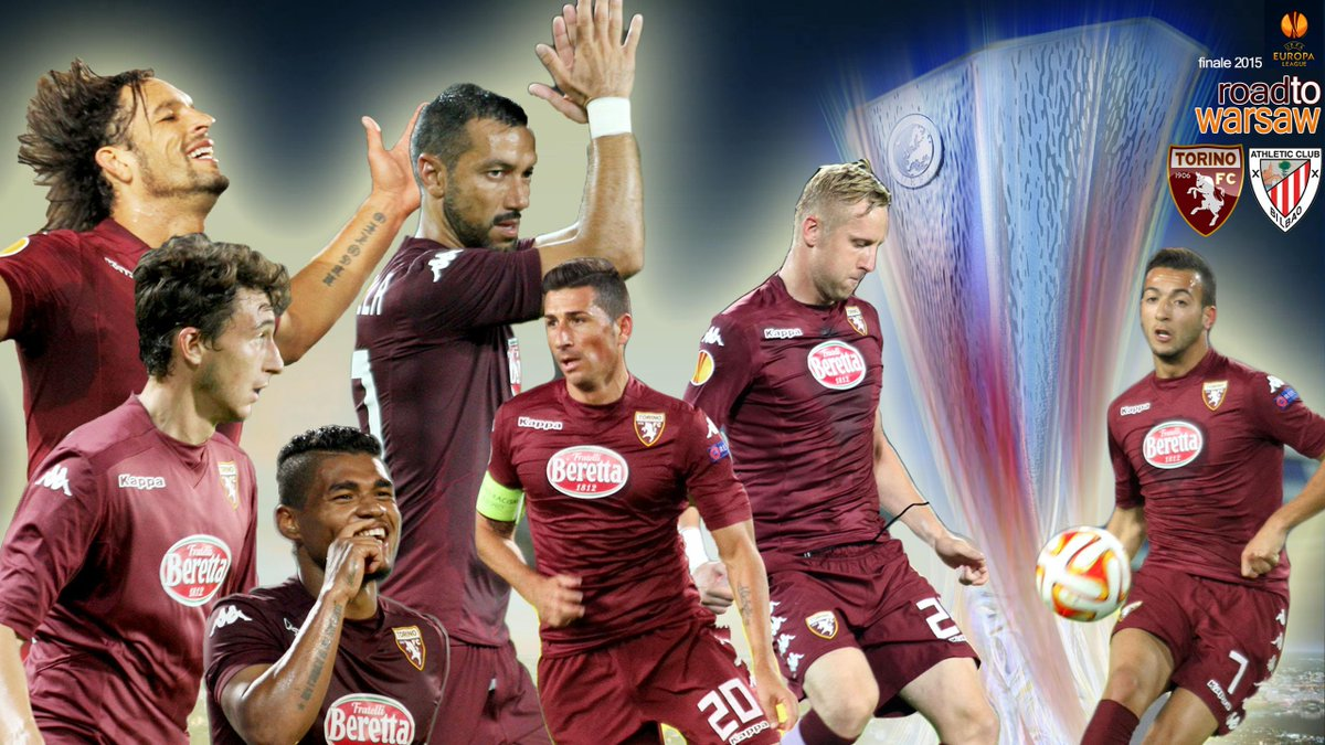 Rojadirecta Torino-Athletic Bilbao diretta tv streaming calcio gratis Europa League Oggi