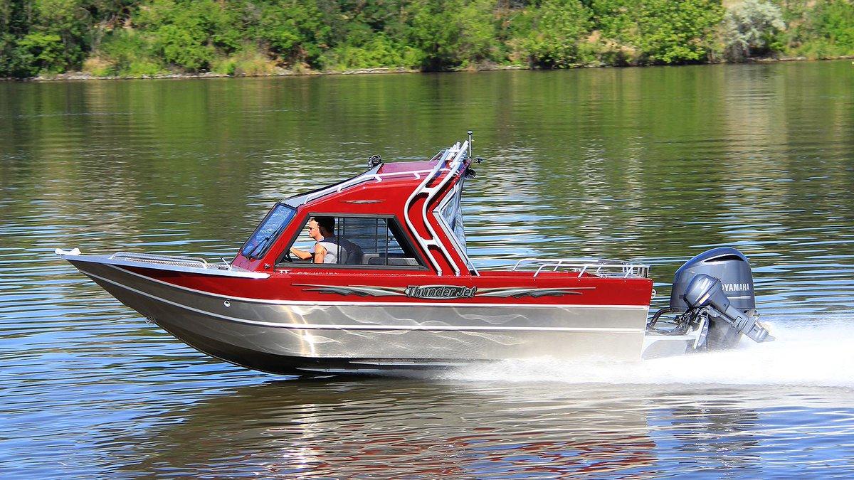Thunder Jet Boats on Twitter: