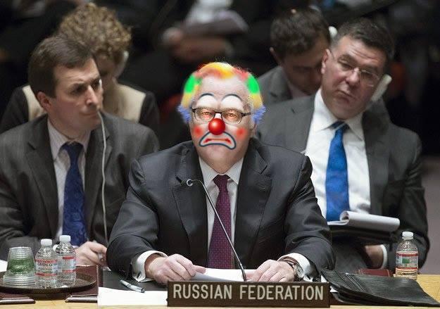 Россия против проведения выборов на оккупированных территориях Донбасса по украинскому законодательству, - Чуркин - Цензор.НЕТ 1691