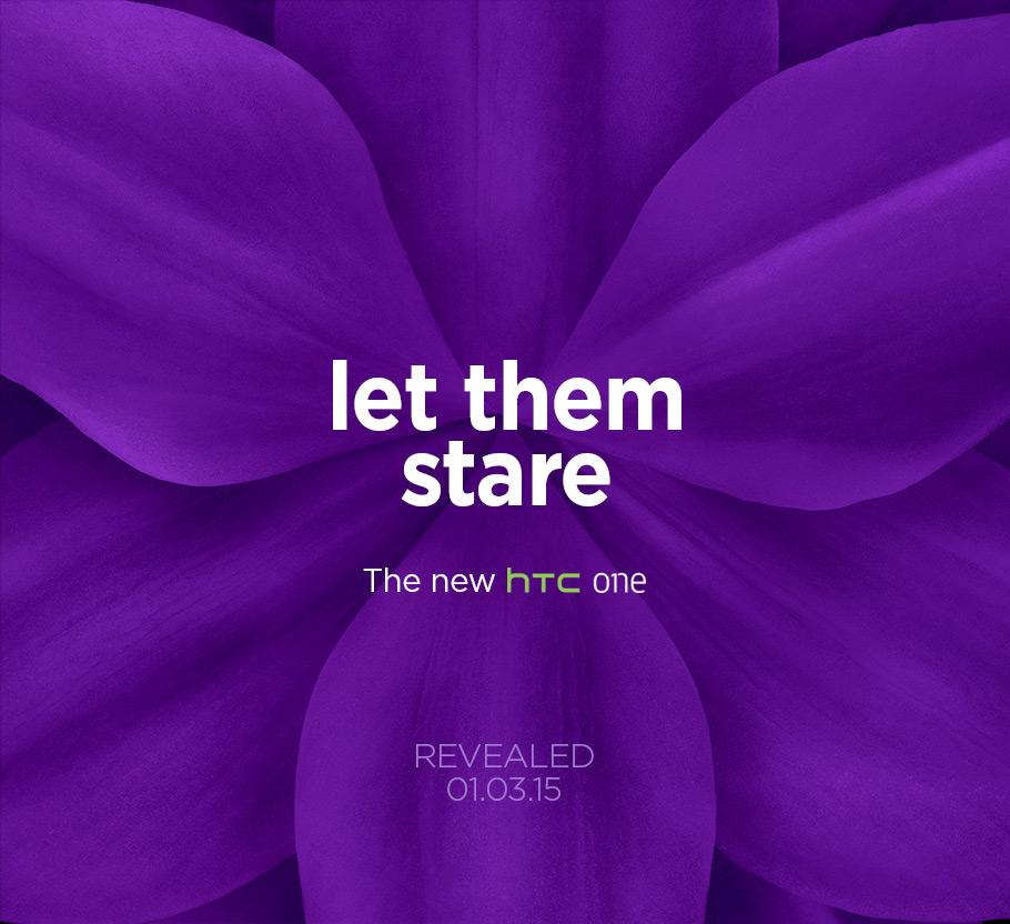 HTC One M9 va fi lansat pe 1 Martie 139