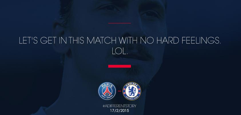 Champions League - Paris Saint-Germain vs Chelsea - Page 2 B-EFOvJCEAApfak