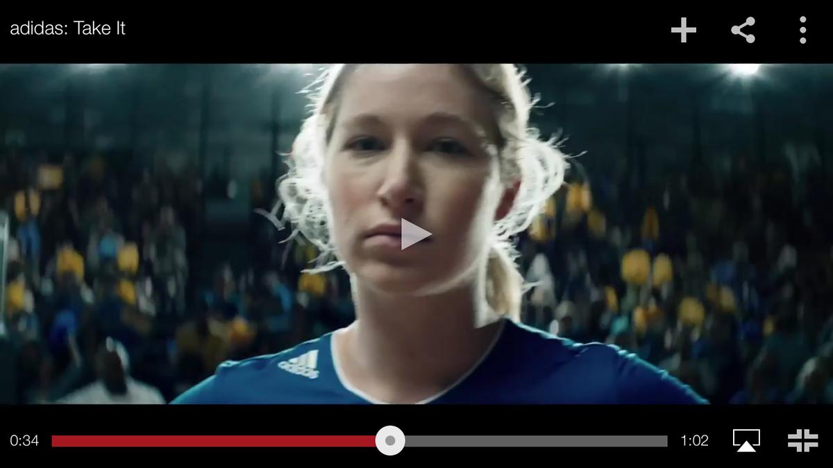 Karsta Lowe commercial