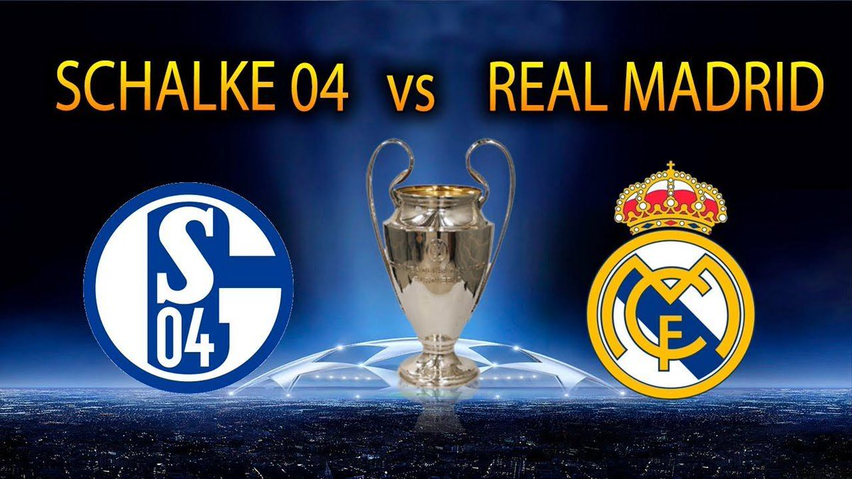 RojaDirecta Champions: Schalke 04-Real Madrid Basilea-Porto diretta streaming calcio
