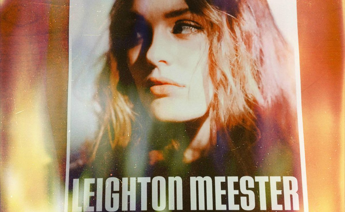 #TicketTuesday: Find out how to win your way into the Troc's #LeightonMeester 2/19 show here:http://t.co/1DC4fvFfaN http://t.co/Rb8Ipf78Uc