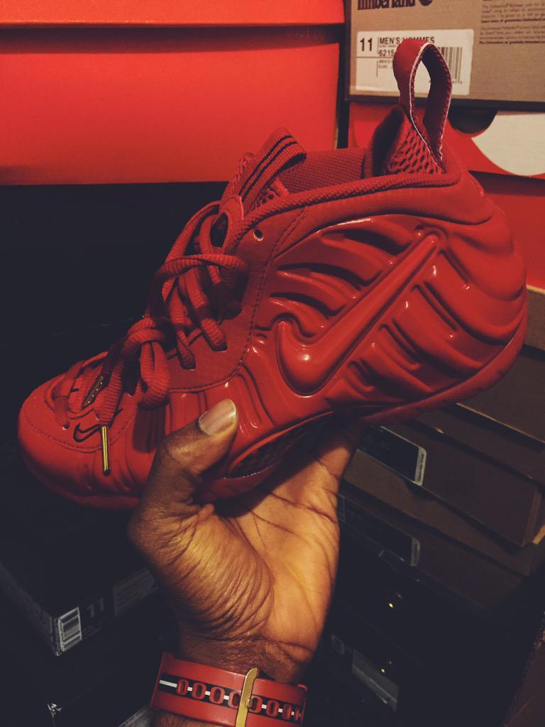 Size 7.5 375 #SNKRS #Foamposite http://t.co/kUPjDP4cuo