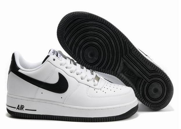 Nike Air Force De Colores 2015