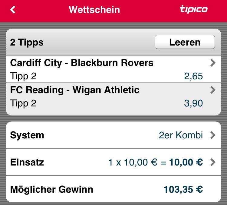 championsleague tipps