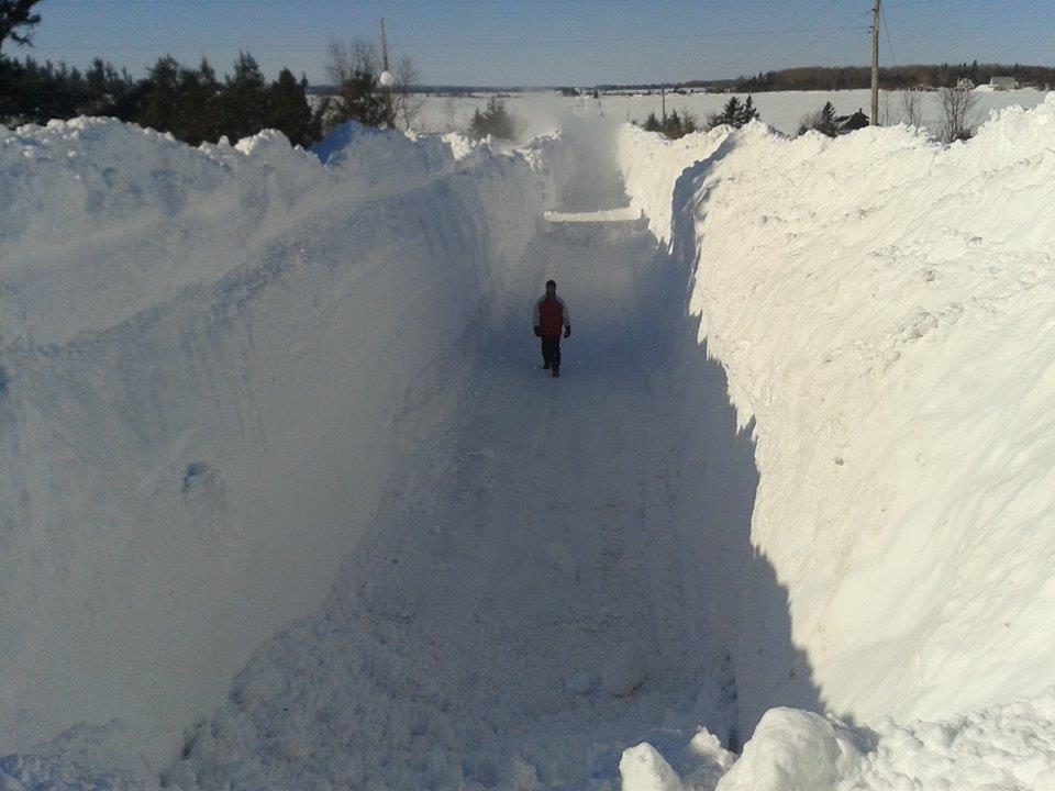 Quand il neige au Canada ça ne rigole pas ! (Vidéo)... B-EeI6XIYAEgGTt